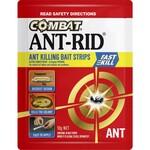 Combat Ant-Rid Bait Strips