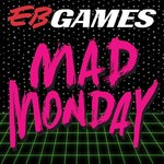 EB Games Mad Monday