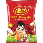 Allen's Retro Party Mix