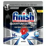 Finish Quantum Ultimate Pro