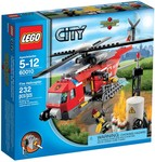 LEGO 60010 Fire Helicopter