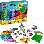 LEGO 11717 Classic Bricks Bricks Plates