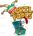 April Fools's Day