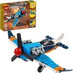 LEGO 31099 Creator 3 in 1 Propeller Plane