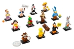 LEGO 71030 Minifigures Series 22