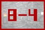 8-4 Ltd