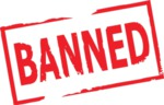 Banned Tag