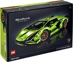 LEGO 42115 Lamborghini Sian FKP 37