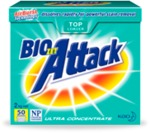 Biozet Attack
