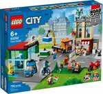 LEGO 60292 City Town Centre