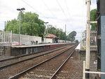 Clayton Railway Station