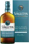 The Singleton Malt Master's Selection