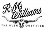 R. M. Williams