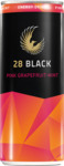 28 Black Pink Grapefruit-Mint