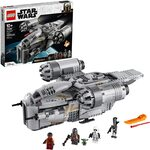 LEGO 75292 Star Wars Mandalorian The Razor Crest