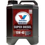 Valvoline Super Diesel