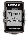 Lezyne Macro GPS Computer