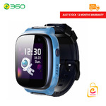 360 4G Smart Watch E1