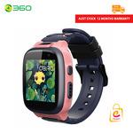 360 4G Smart Watch E2
