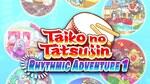 Taiko No Tatsujin: Rhythmic Adventure 1